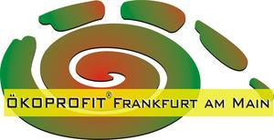 Logo Ökoprofit Frankfurt