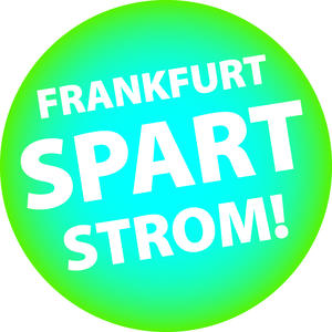 Frankfurt spart Strom