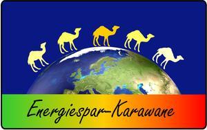Logo Energiesparkarawane Langen