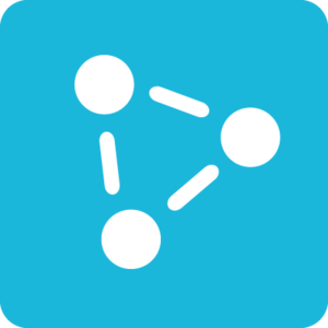 Icon: category network