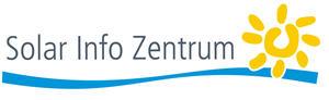 Logo Solarinfozentrum