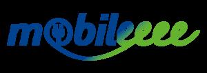 Logo mobileee