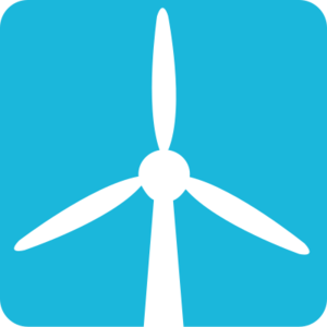 Icon: category wind