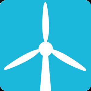 Icon: Kategorie Wind