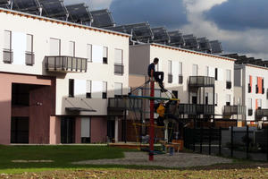 BSMF Beratungsgesellschaft für Stadterneuerung und Modernisierung mbH